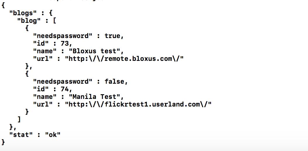 Парсим JSON в Swift 4 на примерах  | Обучающий курс по